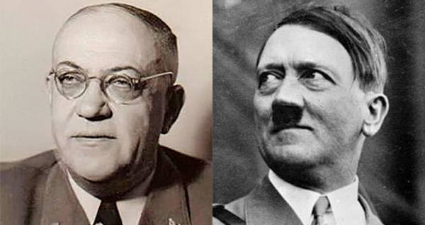 Dr  Theodor Morell And The Untold Truth About Hitler's Drug
