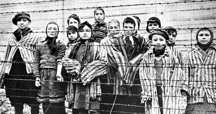 Shocking Number Of Millennials Ignorant Of Holocaust, Poll Finds