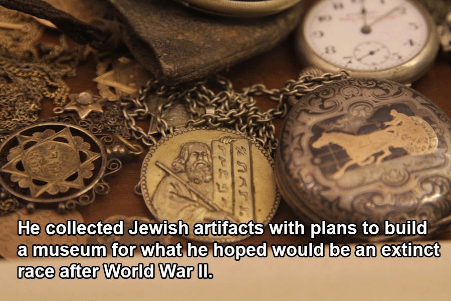 Jewish Artifacts