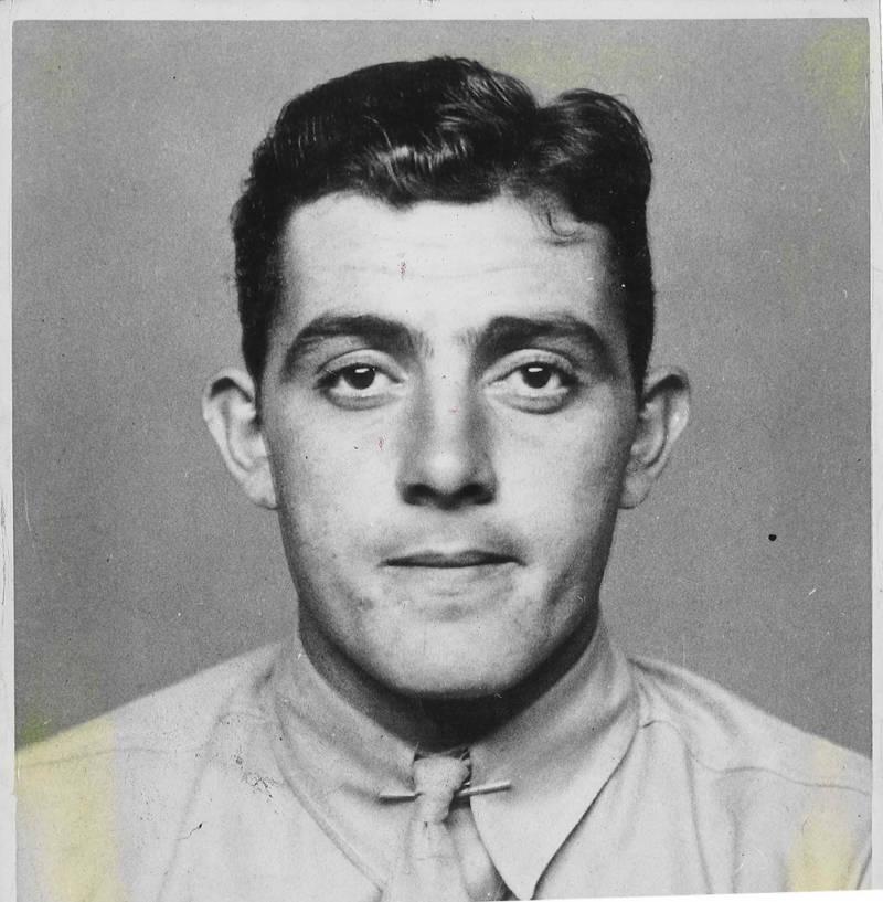 John Basilone War Heroes