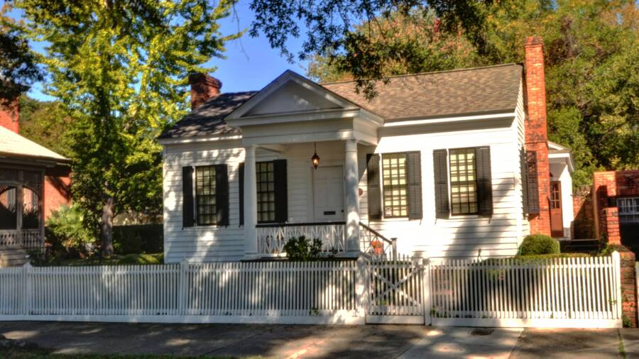 John Pemberton House