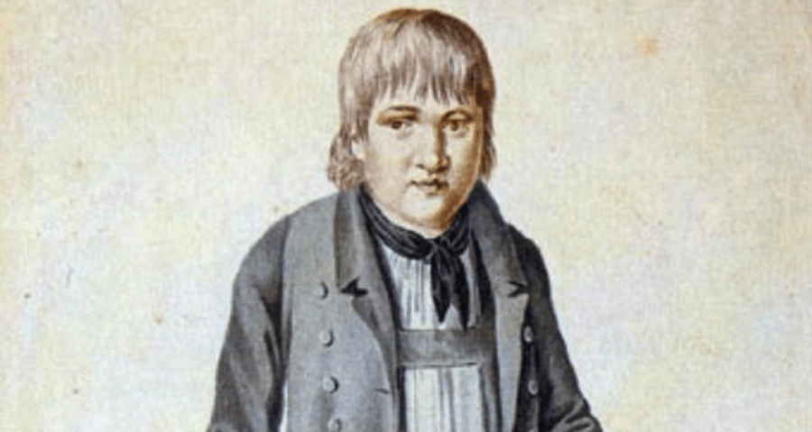 The Enduring 200-Year-Old Mystery Of Kaspar Hauser