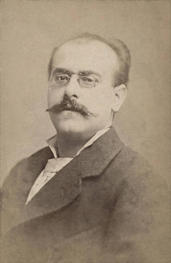 Leo Taxil