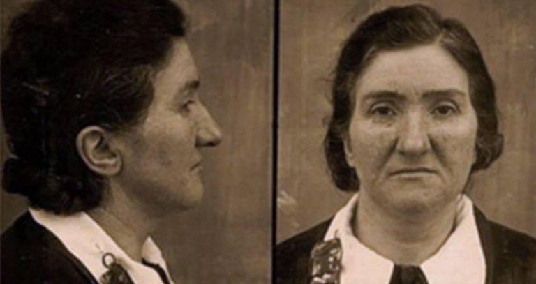 Leonarda Cianciulli Female Serial Killers