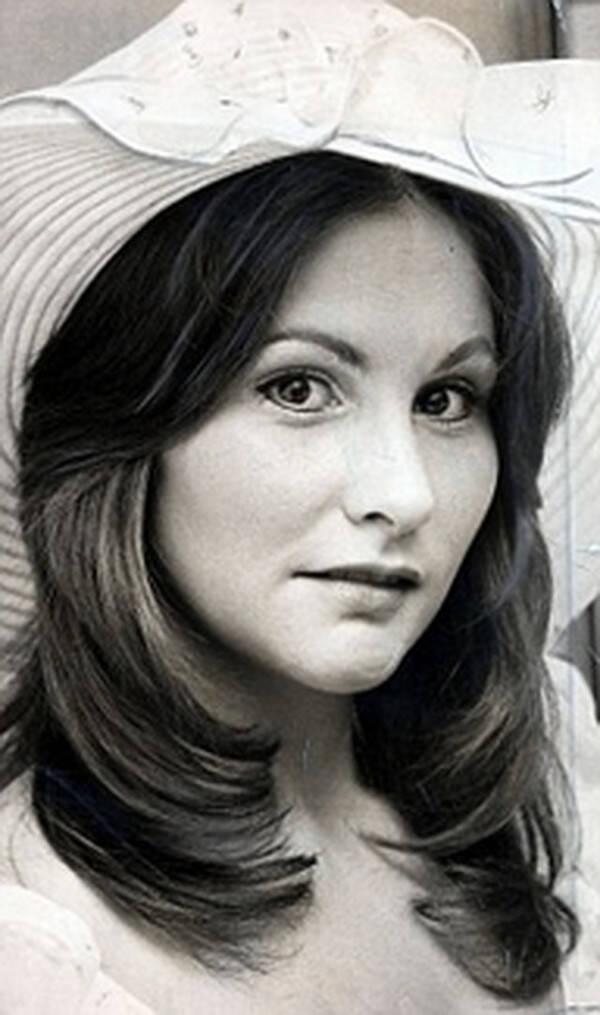 Young Linda Lovelace