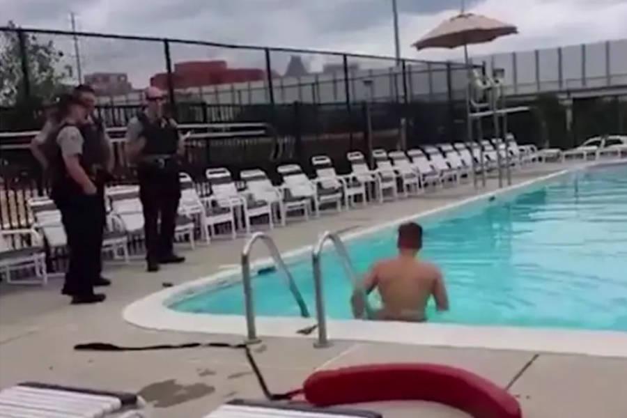 Man Sues Lifeguard For Saving Him