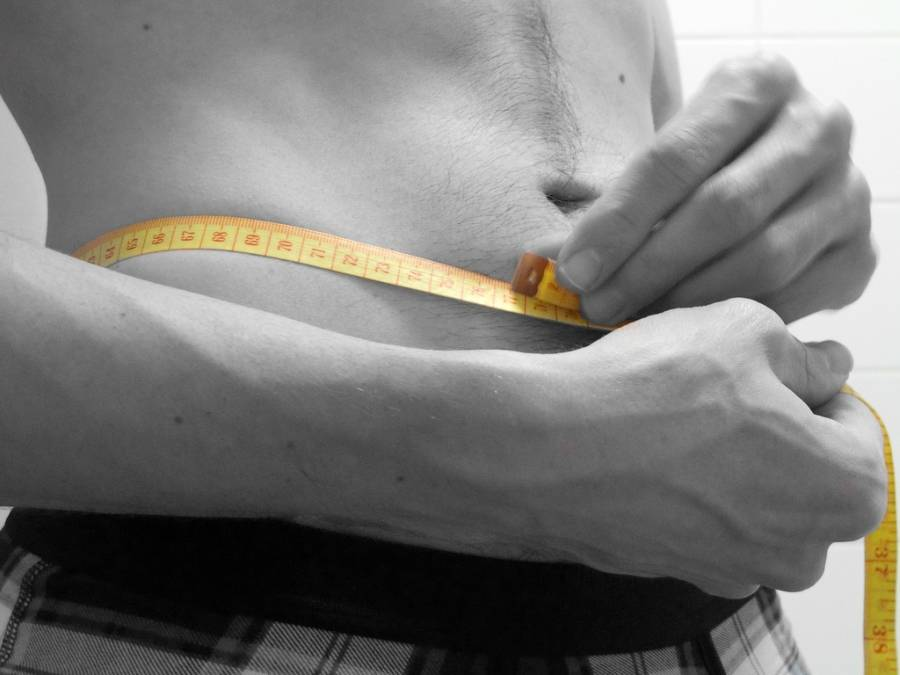Weirdest Laws In The World Measuring Waist