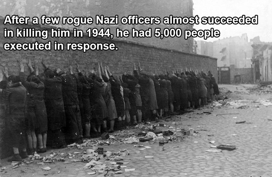 Nazi Prisoners