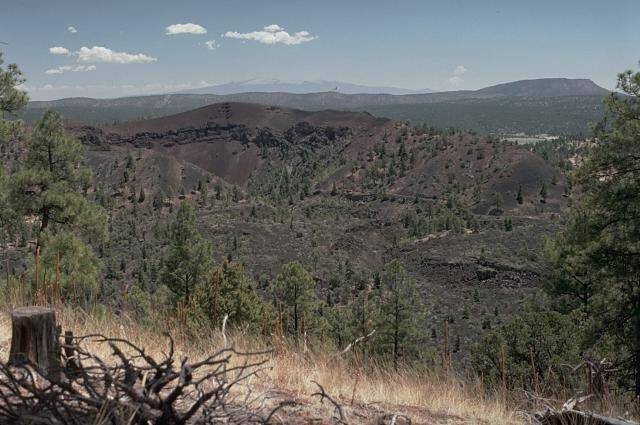Oso Ridge