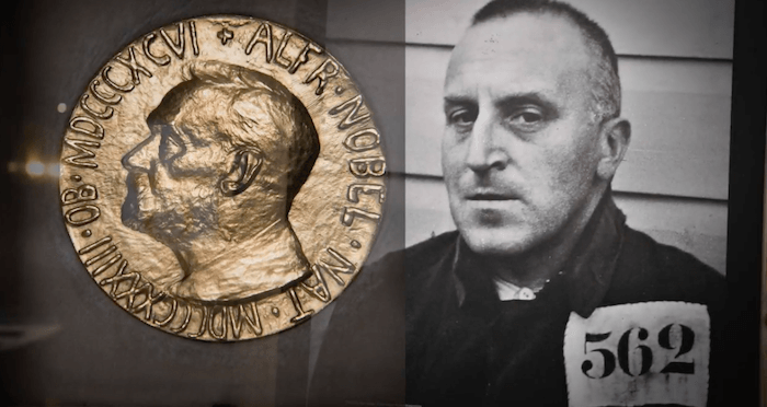 Ossietzky Peace Prize