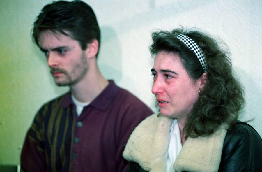 Parents Of James Bulger