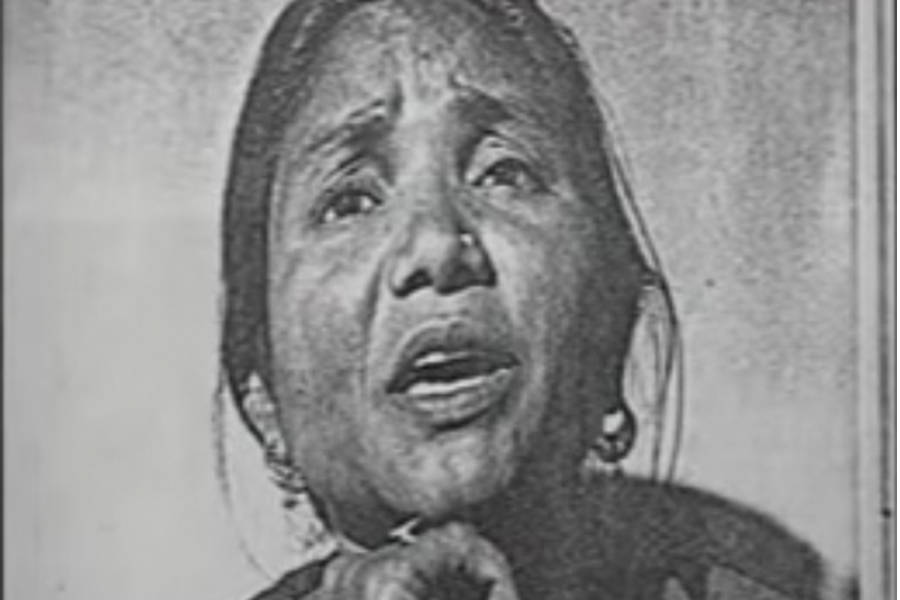 Phoolan Devi Campaign Clipping