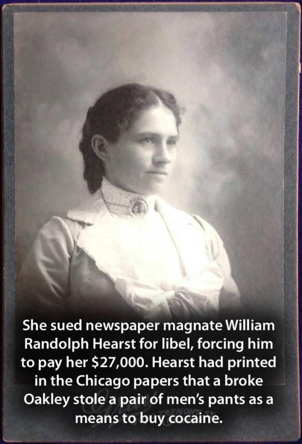Portrait Of Annie Wearing Necklace