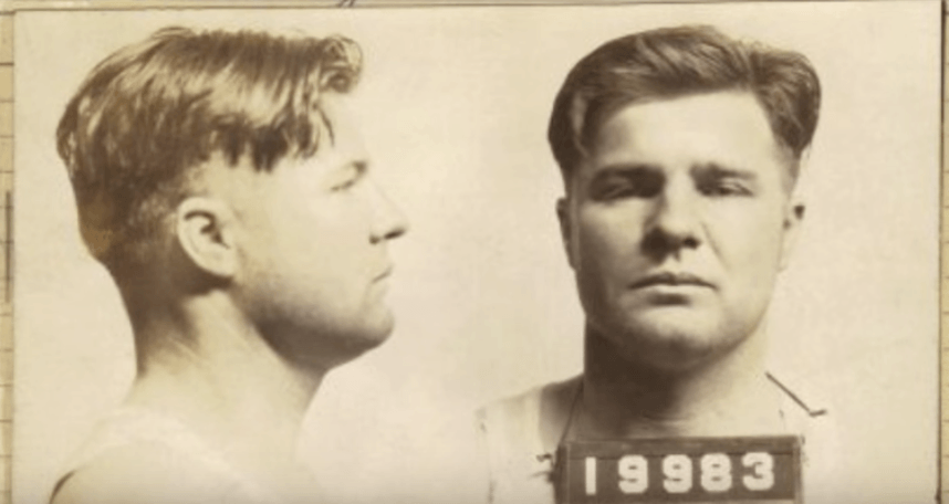 Pretty Boy Floyd Lived A Short Life But His Criminal Career Was Long