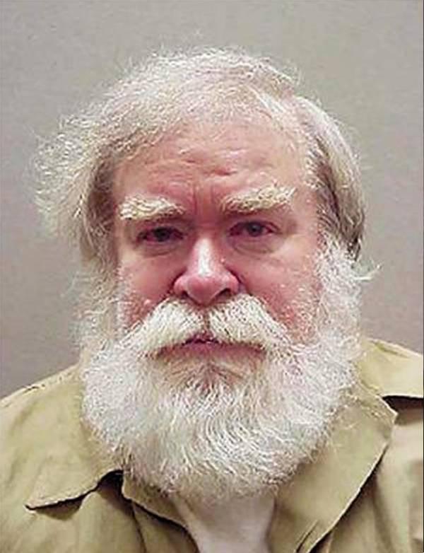 Richard Cottingham In Prison