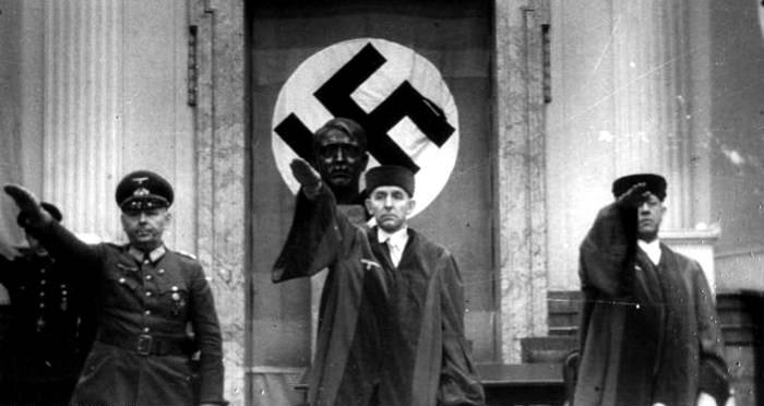 Roland Freisler: The Raving Nazi Judge Who Was Hitler's ...