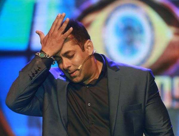 Salman Khan Poacher