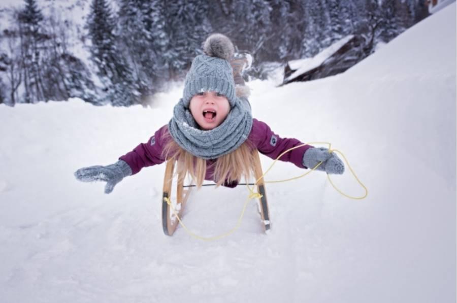 Sliding Downhill