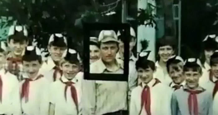 The Murders Of Anatoly Slivko, Who Dismembered Boys While