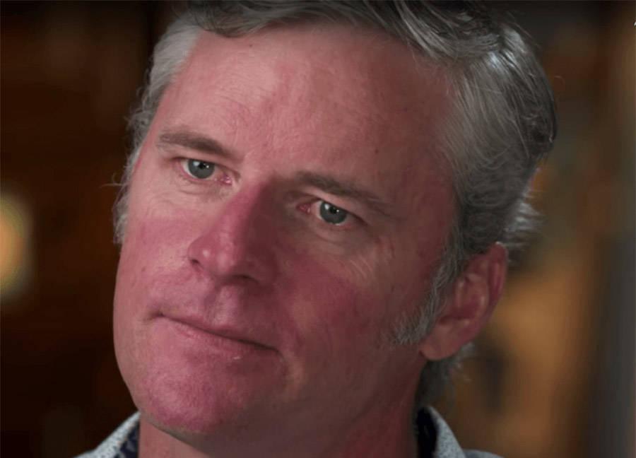 Stuart Diver Interview