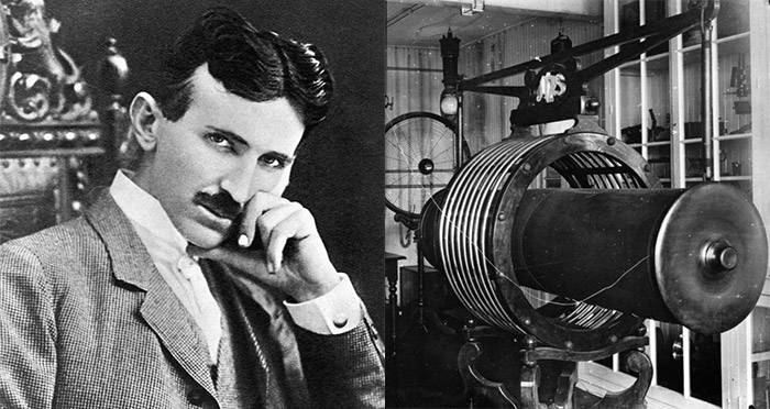 The Mystery Of The Tesla Death Ray