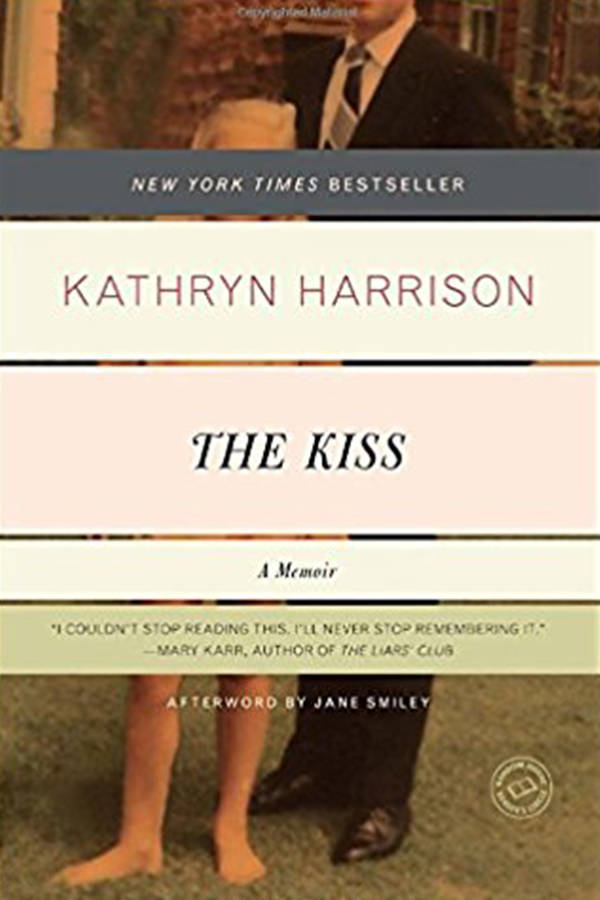 The Kiss Kathryn Harrison