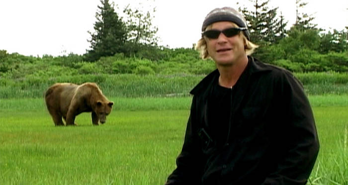 Timothy Treadwell Devoted His Life To Grizzly Bears, Until They Ate Him