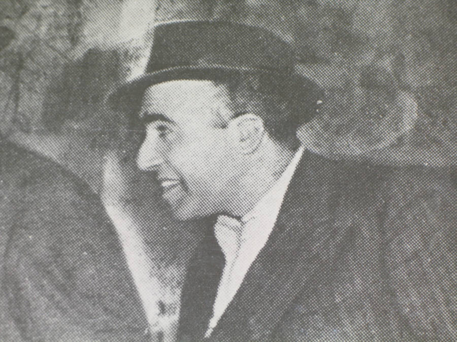Udham Singh Black And White