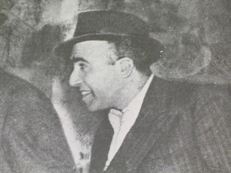 Udham Singh Black And White