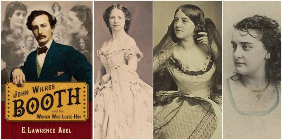 Wilkes Booth Women