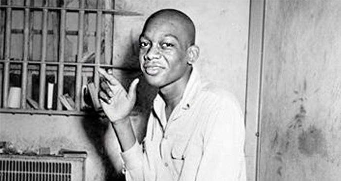 WIllie Francis, The Teenager Who Was Executed Twice