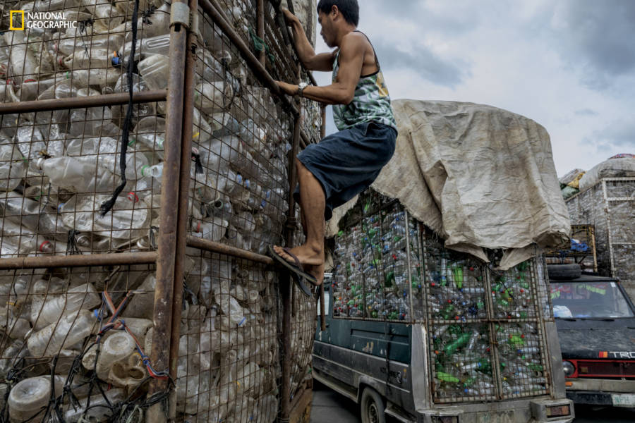 Recycling In The Philippines
