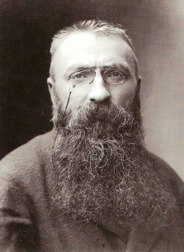 A Rodin