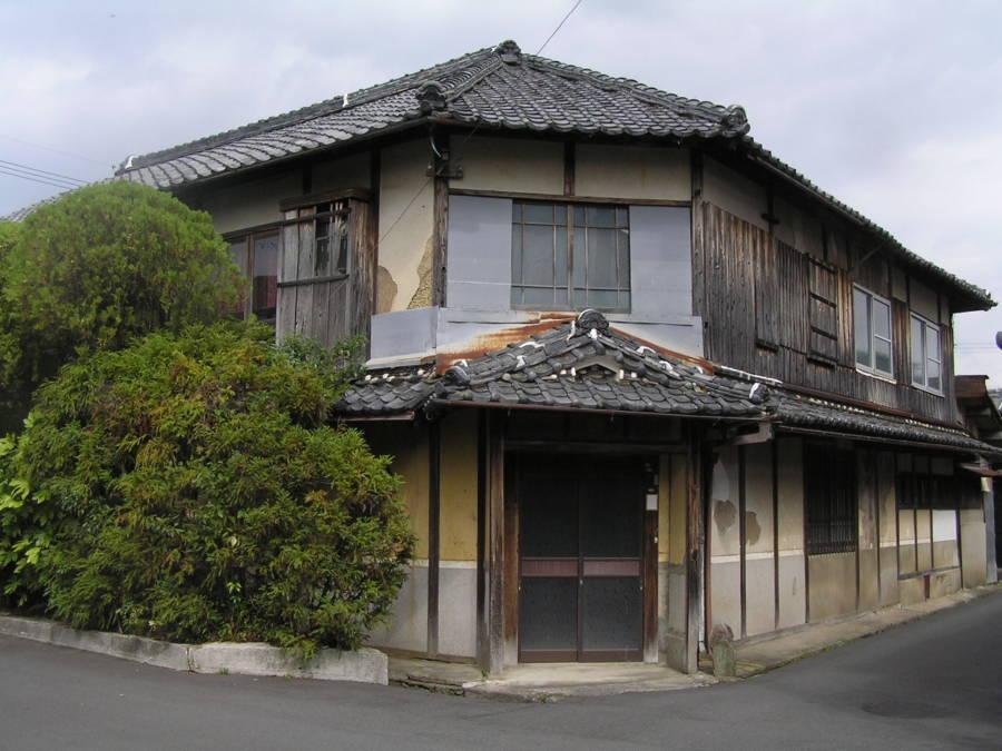 Brothel In Tokyo