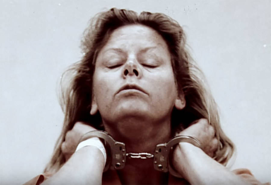 Aileen Wuornos Female Serial Killers