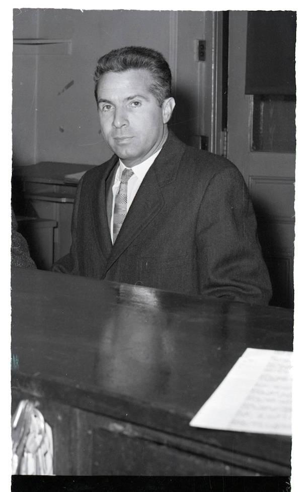 Albert Freedman