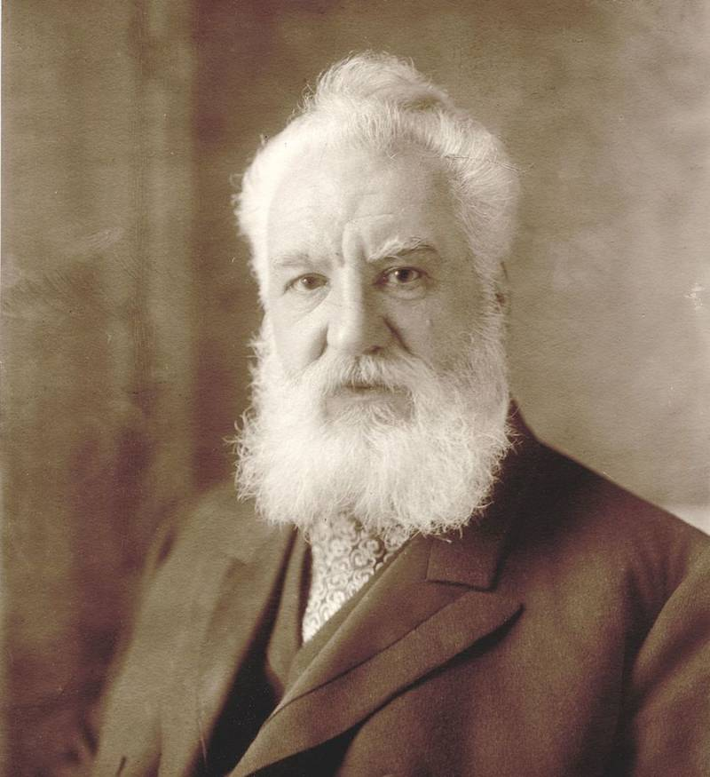 Eugenics Movement Alexander Graham Bell