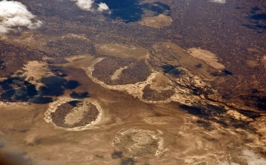 Aral Overhead