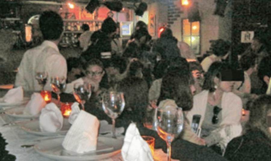 Mao Sugiyama Banquet