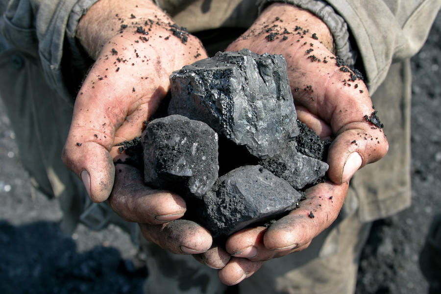 Black Lung Coal
