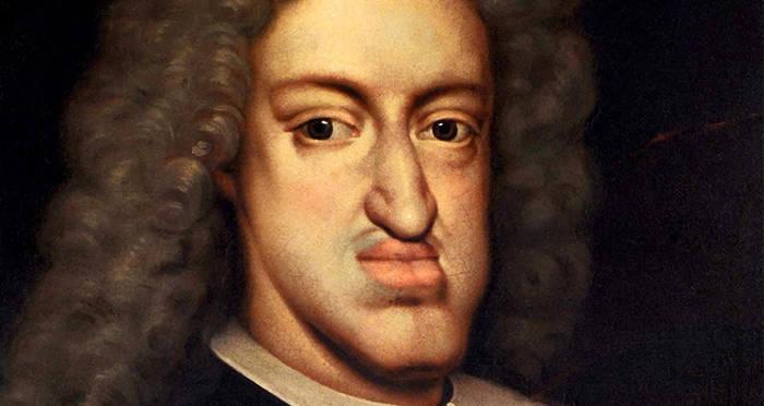 Charles II Of Spain Was