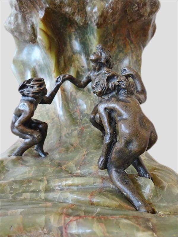 Claudel Sculpture