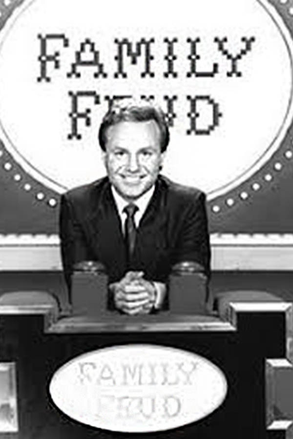 Ray Combs Hosting Family Feud