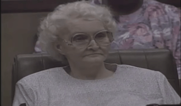Dorothea Puente Trial