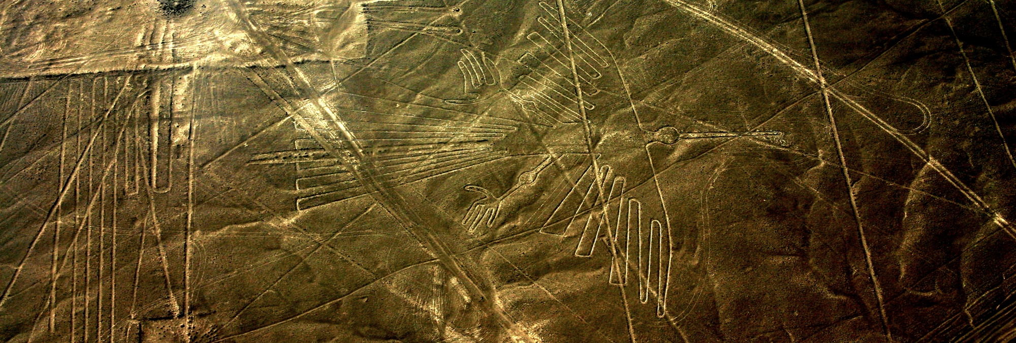 Featured Nazca Lines