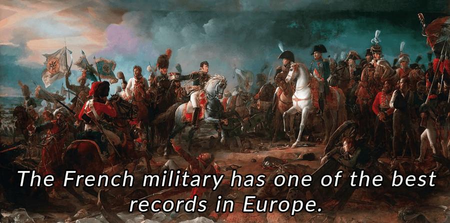 France Wins Austerlitz