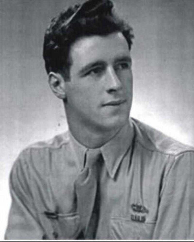 Frederick Fritz Niland