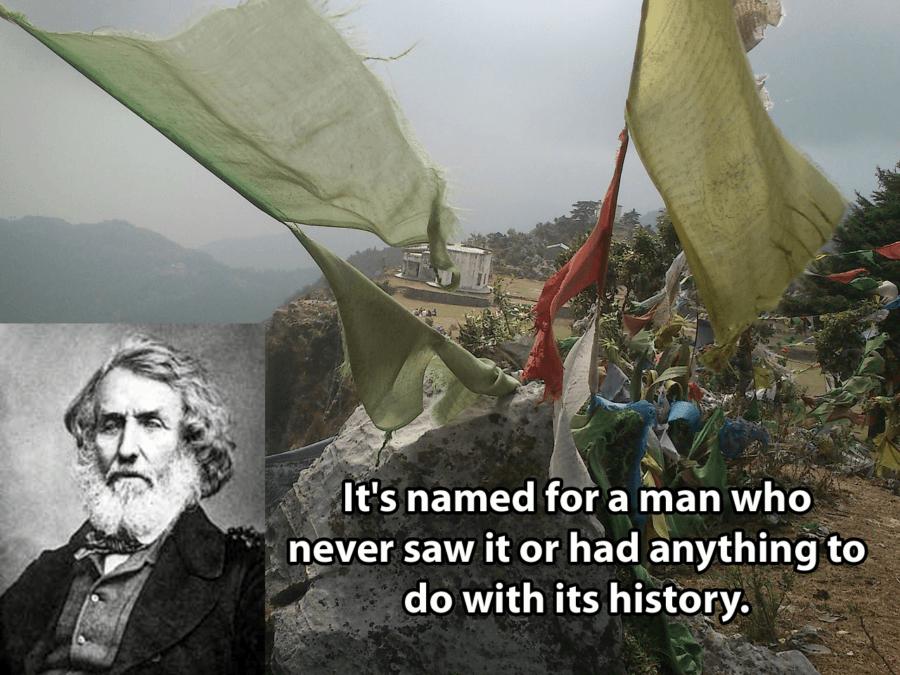 George Everest
