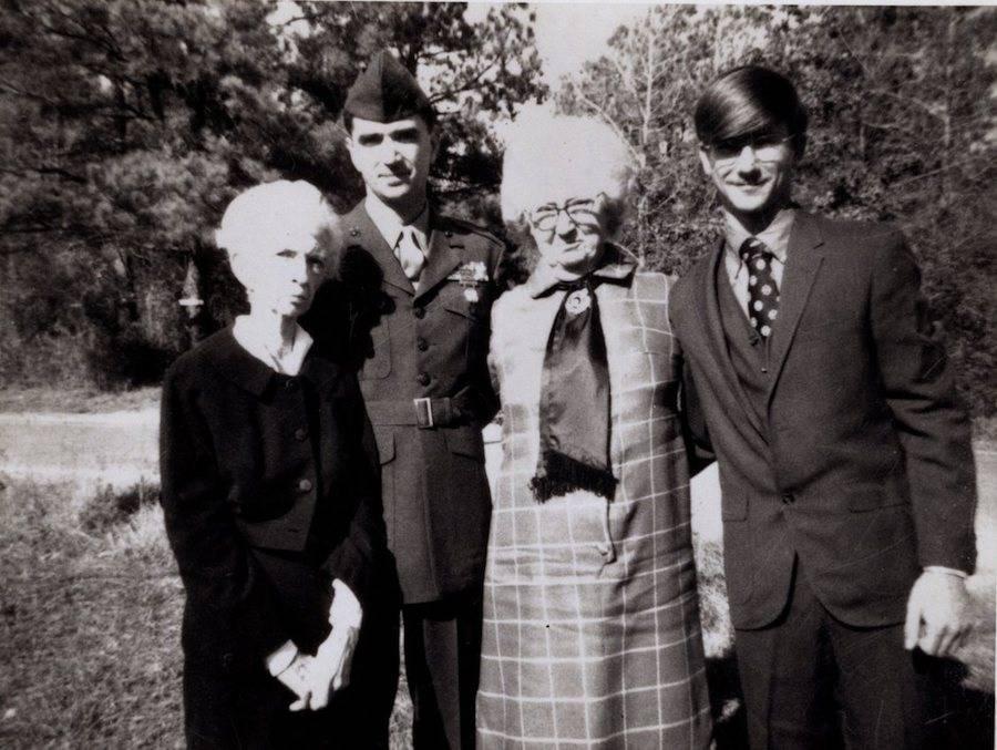 Hathcock Family