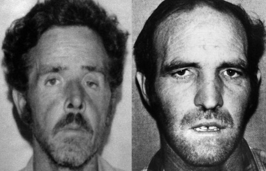 Henry Lee Lucas And Ottis Toole